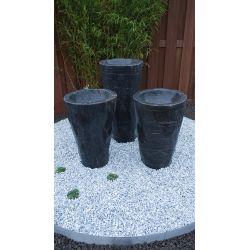 Wasserspiel Aqua-Vase klein, ø 40 x H 60 cm, Komplettset