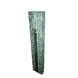 Limestone - Versorgungssäule Colac, 125 x 25 x 10 cm