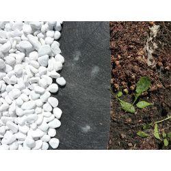 Bodenabdeckvlies, Unkrautschutzvlies, wasserdurchlässig