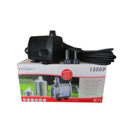 Seliger Pumpe 1500 P