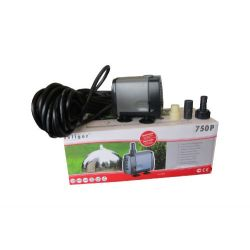 Seliger Pumpe 750P
