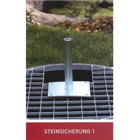 Steinsicherung 1