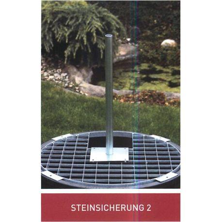 Steinsicherung 2