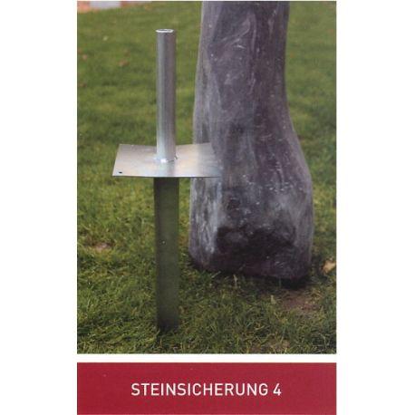 Steinsicherung 4