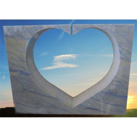 Azul Macauba Herz 339