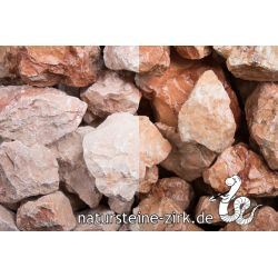 Marmor Orange SS 30-60 mm BigBag 250 kg