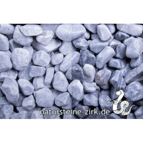 Kristall Blau getr. 15-25 mm BigBag 1000 kg