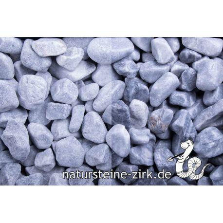 Kristall Blau getr. 15-25 mm BigBag 30 kg