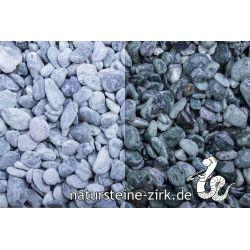 Kristall Grün getr. 7-15 mm BigBag 250 kg