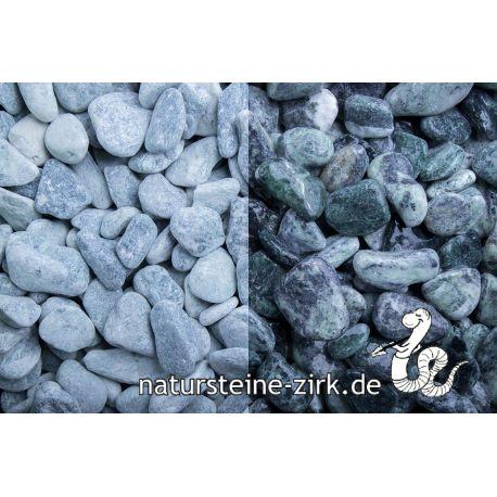 Kristall Grün getr. 15-25 mm BigBag 500 kg