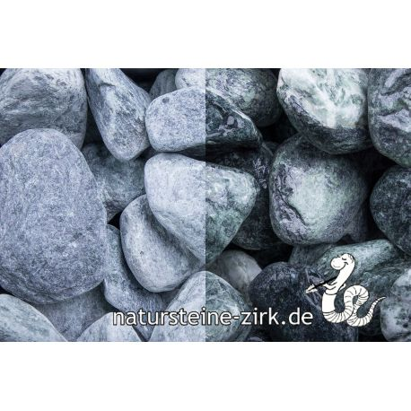 Kristall Grün getr. 40-60 mm BigBag 250 kg