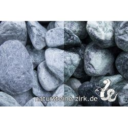 Kristall Grün getr. 40-60 mm BigBag 500 kg