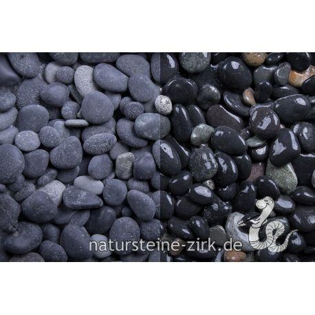 Beach Pebbles 8-16 mm BigBag 250 kg