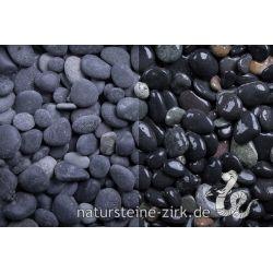 Beach Pebbles 8-16 mm BigBag 1000 kg
