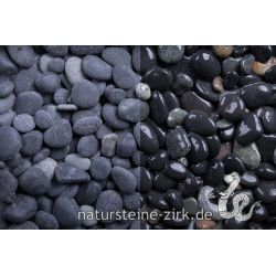 Beach Pebbles 8-16 mm BigBag 30 kg