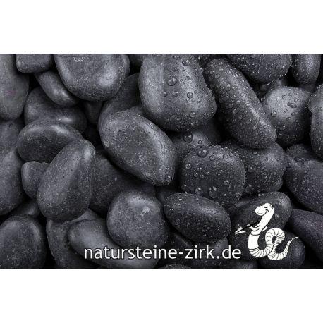 Glanzkies schwarz 10-35 mm BigBag 1000 kg