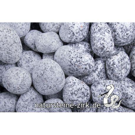 Gletscherkies Granit 25-50 mm BigBag 500 kg