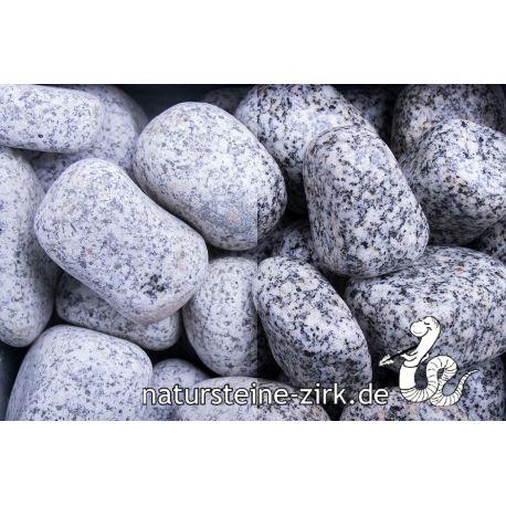Gletscherkies Granit 40-60 mm BigBag 250 kg