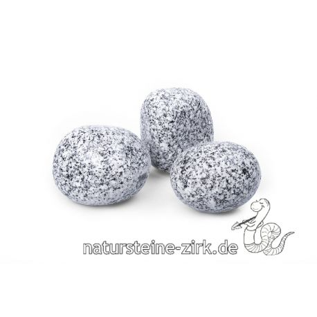 Gletscherballs Granit 50-100 mm BigBag 250 kg