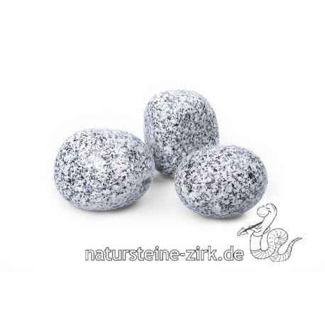 Gletscherballs Granit 50-100 mm BigBag 500 kg