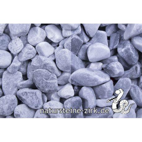Kristall Blau getr. 25-40 mm BigBag 30 kg