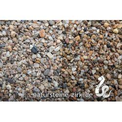 Kieselsteine 2-8 mm BigBag 250 kg