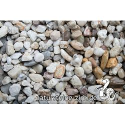 Kieselsteine 8-16 mm BigBag 250 kg