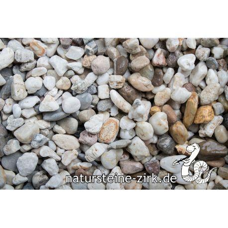 Kieselsteine 8-16 mm BigBag 500 kg