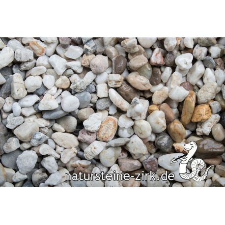 Kieselsteine 8-16 mm BigBag 750 kg