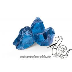 Glas Royal Blue GS 50-120 Sack 20 kg Abnahme 1-9 Sack