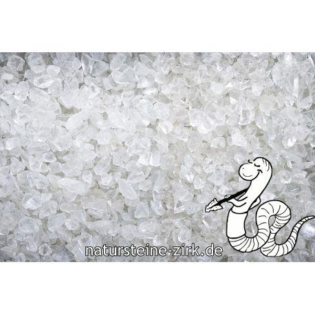 Glassplitt Clear 5-10 mm BigBag 500 kg
