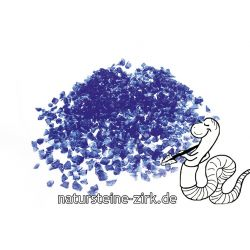Glassplitt Blue Ice 5-10 BigBag 30 kg