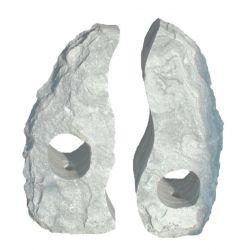 Twin Rock Quellstein 157
