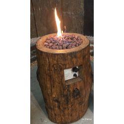 Geukes Feuertisch La Palma