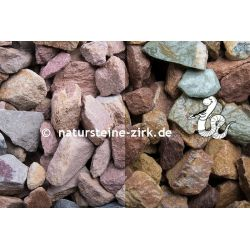 Naturelsplitt 16-32 mm Sack 20 kg bei Abnahme 50 Sack