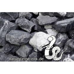 Basalt Stein SS 30-60 mm BigBag 250 kg