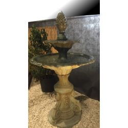 Antik-Brunnen Nizza