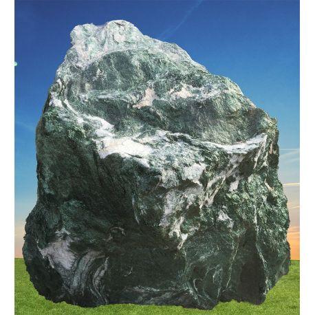 Atlantis Quellstein Felsen 1226