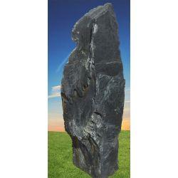 Schiefer Monolith 2867