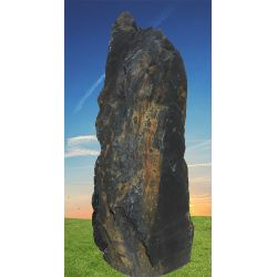 Schiefer Monolith 2868