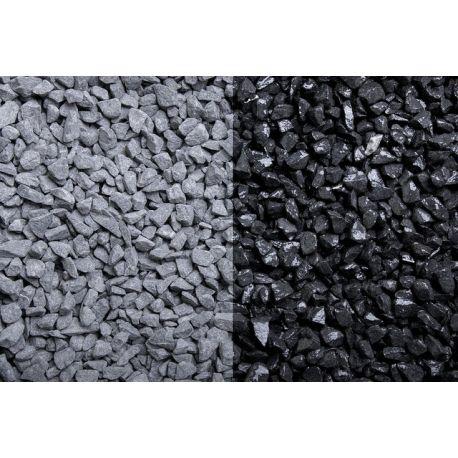 Basalt Splitt 5-8 mm BigBag 250 kg