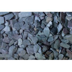 Canadian Slate grün 15-30 Sack 20 kg bei Abnahme 10-24 Sack
