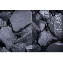 Canadian Slate natural 30-80 mm BigBag 1000 kg