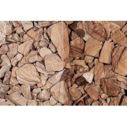 Pinien Splitt 10-30 Sack 20 kg bei Abnahme 20-24 Sack