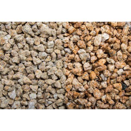 Toscana Splitt 8-12 mm BigBag 250 kg
