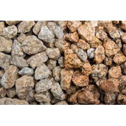 Toscana Splitt 16-32 mm Sack 20 kg bei Abnahme 50 Sack