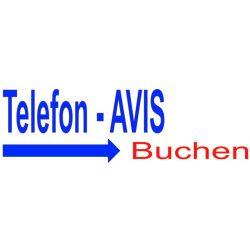 Telefon AVIS