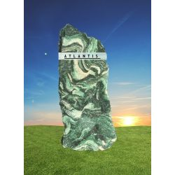 Atlantis Monolith 3177