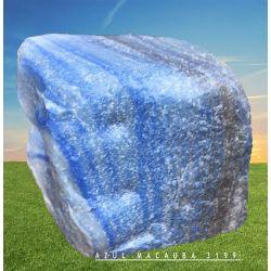 Azul Macauba Findling 3199