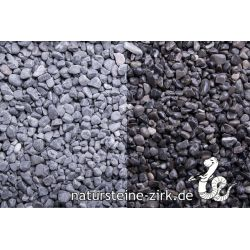 Donaukies 4-8 mm Sack 20 kg bei Abnahme 50 Sack